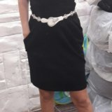 Платье вечернее 42-44. Фото 2.