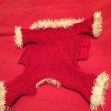 Тёплый свитер. Фото 2.