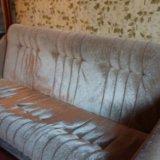 Диван и 2 кресла. Фото 3.