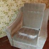Диван и 2 кресла. Фото 4.