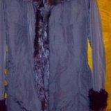 Куртка zara. Фото 2. Москва.