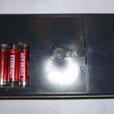 Мультиметр ц4353 в металлическом чемоданчике. Фото 4.