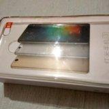 Силиконовый чехол для телефона xiaomi redmi 3 pro. Фото 1.
