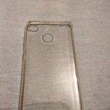 Силиконовый чехол для телефона xiaomi redmi 3 pro. Фото 3.