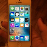 Iphone 5, 16gb. Фото 1.