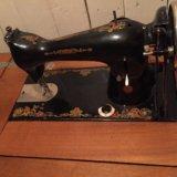 Швейная машина класса 2м. Фото 3.