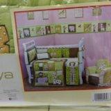 Новый!!! комплект для детской кровати. Фото 2. Москва.