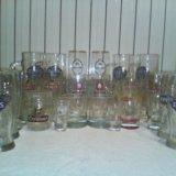 Бокалы и стаканы. Фото 3.