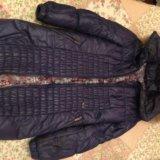 Куртка для беременной i love mum 42-44р. Фото 1.