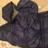 Куртка для беременной i love mum 42-44р. Фото 3.