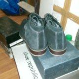 Ботинки зимние мужские t.bert 38 р-р. Фото 3.