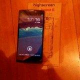 Higscreen boost ll se (обмен). Фото 2.