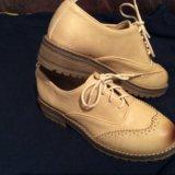 Обувь батинки. Фото 1.
