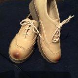 Обувь батинки. Фото 4.