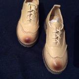 Обувь батинки. Фото 2.