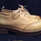 Обувь батинки. Фото 3.