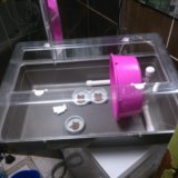 Клетка, террариум, аквариум. Фото 4.