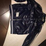 Куртка на подростка, ветровка. Фото 1. Красногорск.