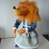 Куклы ручной работы. Фото 2. Москва.