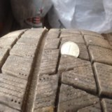 Продам колеса на зимней резине 195/65/15. Фото 3.