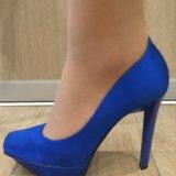 Туфли queen shoes company. Фото 3. Электрогорск.