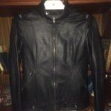 Продаю куртку,натуральная кожа. Фото 2. Нижний Новгород.