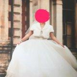 Шубка для свадьбы. Фото 2. Жуковский.