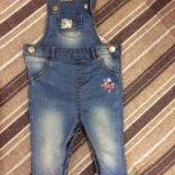 Детские джинсы. Фото 1. Сургут.