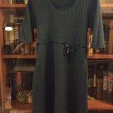 Маленькое чёрное платье. Фото 1.