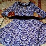 Платье. Фото 1. Тбилисская.