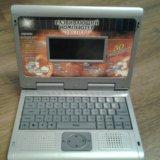 Комьпьютер детский. Фото 1.