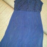 Платье вечернее новое. Фото 3.