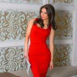 Облегающее платье. Фото 2. Саратов.