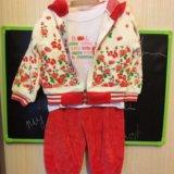 Детский спортивный костюм. Фото 2. Мытищи.