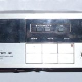 Стерео магнитофон-приставка касетный яуза мп-221с. Фото 3. Москва.