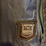 Зимнее пальто iceberg. Фото 4.