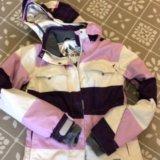 Сноубордическая куртка. Фото 2.