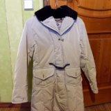 Новое пальто. Фото 1.