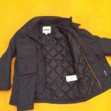 Детская демисезонная куртка acoola. Фото 1.