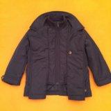 Детская демисезонная куртка acoola. Фото 4.