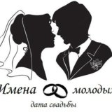 Мыло - молодожёны. Фото 3. Москва.