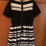 Платье турецкое. Фото 1.