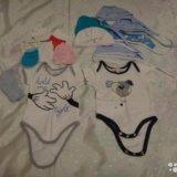 Вещи для малыша рр56-60. Фото 3.