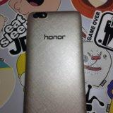 Huawei honor 4x. Фото 4.