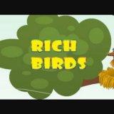 Аккаунт от игры rich birds. Фото 1.