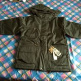 Новая куртка. Фото 1.