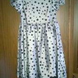 Платье на девочку. Фото 1.