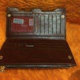 Женский кошелёк. Фото 2.