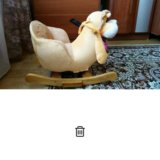 Продам кресло-качалку. Фото 2.