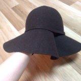 Женская шляпка. Фото 2.